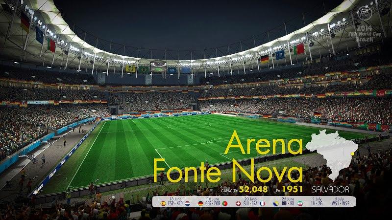 FIFA WC2